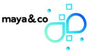 logo_Maya & co